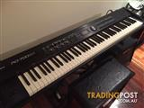 Roland 700GX Digital Piano with KC 150 Amplifier