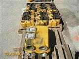 Caterpillar D398 V12 Diesel Engine Parts