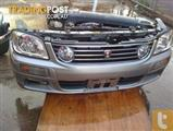 NISSAN STAGEA parts