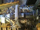 toyota hiace super custom kzh100 parts