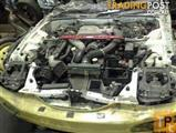 Mazda Rx7 Twing