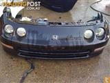 Honda Integra Parts