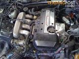 Lexus Is200 Parts