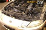 Toyota Soarer Parts