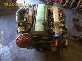 TOYOTA JZX100 CHASER 1JZ-GTE VVTI ENGINE FROM MANUAL CAR JDM  LOW KM