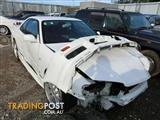 NISSAN SKYLING R34 GTT parts