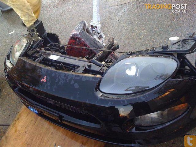 Mitsubishi fto parts
