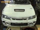 Mitsubishi Evo Parts