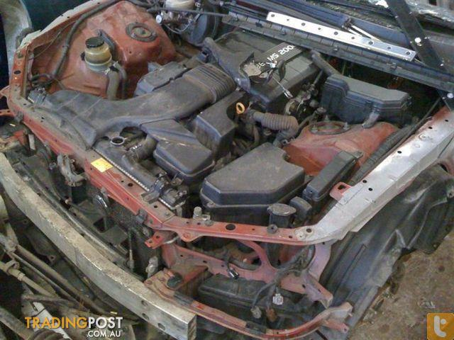 Lexus Is200 Engine For Sale In Revesby Nsw Lexus Is200