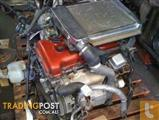 NISSAN GTIR PULSAR parts