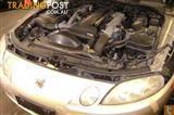 Toyota Soarer Parts