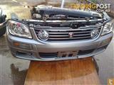 Nissan Satgea Parts
