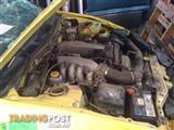 Sr20 Engines.S15 Silvia