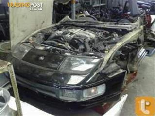 300zx   Find wrecking and damaged vehicles for sale in Australia