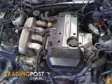 Toyota Beams Engine