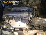 nissan serina sr20 parts