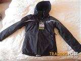 Nevica Womens ski/snowboard jacket, size 8, brand new with tags