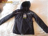 Nevica Womens ski/snowboard jacket, size 14, brand new with tags