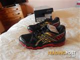 Asics Gel Cirrus 33 2, men's size 7 US, brand new in box