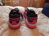 Asics Gel Nimbus 15 shoes, Women's size 5 US, Brand New in Box