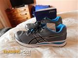 Asics Gel Storm 2 mens shoes, size 10.5 US, brand new in box