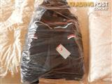 Nevica Ski/Snowboard Jacket, Mens Large, black, brand new with tags