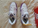 Nike Air Max 1 Essential womens shoes, size 5 US, brand new in box