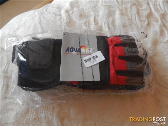 Thinsulate ski/snowboard gloves, mens size large, brand new with tags