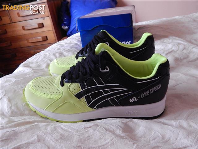 Asics Gel Lyte Speed mens shoes, size 10 US, brand new in box