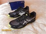 Asics Gel Goretex trail running shoes, Mens size 10 US, brand new in box