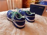 Asics Gel Craze TR 2 shoes, womens size 7 US, brand new in box