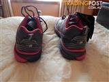Karrimor D30 Women's trail running shoes, size 9 US, brand new in box
