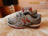 New Balance 1260 shoes, Men's size 10 US, Brand New in Box
