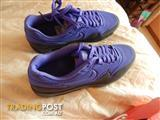 Nike Air Max 1 Ultra Moire shoes, Mens size 9.5 US, brand new in box