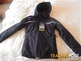 Nevica Womens ski/snowboard jacket, size 10, brand new with tags