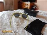Oakley Enduro mens Sunglasses, polarized lenses, brand new in box