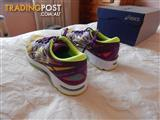 Asics Gel-DS NC womens shoes, size 9.5 US, brand new in box