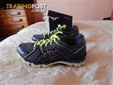 Asics Gel Kayano 19 mens shoes, size 6.5 US, brand new in box