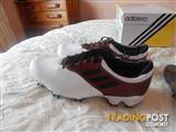 Adidas Adizero Tour WD golf shoes, Mens size 9.5 US, brand new in box