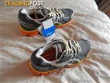 Asics Gel-GT 2000 GT-X Gore-tex shoes, womens size 6 US, brand new in box