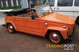 VW 181/182 (Safari/Thing)