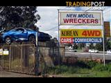 2015 SSANGYONG STAVIC WIPER LINKAGE Stavic (Late, MY13) 2.0DT -SA- 2WD (B)