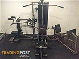 Avanti Multi Gym/ Home Gym