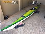 Sea Kayak/Touring Kayak EXCELLENT TRAINING KAYAK
