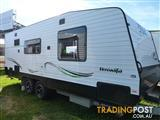 2016 VILLA VERONIKA21 FOOT 6 SEMI OFF ROAD  ON SALE NOW