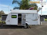 2012 JAYCO EXPANDA FAMILY  POP TOP 16 FT BODY LENGTH - ON SALE NOW