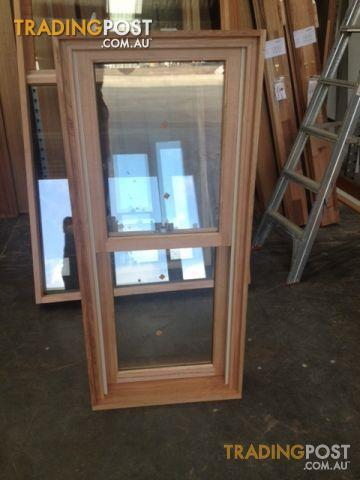 promo code 88d40 3c20a Timber-Double-Hung-Window-1368h-x-606w-Double-Glazed