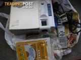 Taxan KG-PV131X DLP Projector pickup 3168 call ******5372