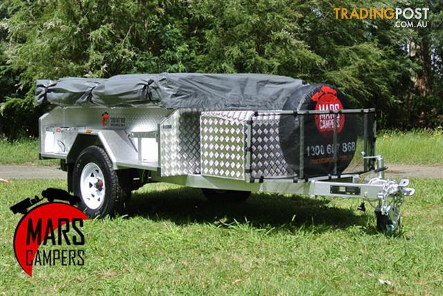 Awesome Offroad Camper Trailer Swaps  Caravans  Gumtree Australia Perth City