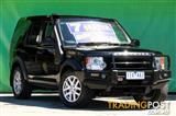 2008  Land Rover Discovery 3   Wagon